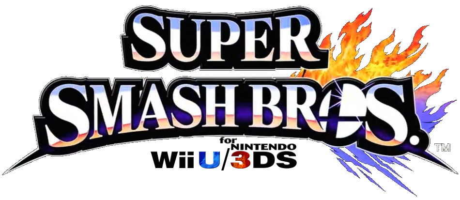 Smash Bros 3DS & WiiU