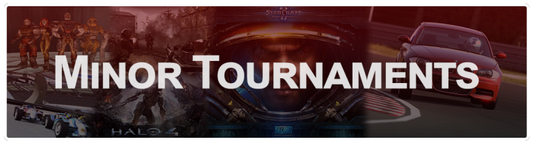 All other tournaments…